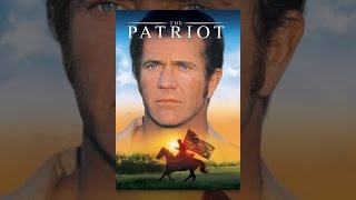The Patriot (2000)