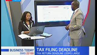 How to file a nil return on KRA's iTax system