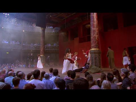 Antony & Cleopatra: 'Love Indeed'  Shakespeare's Globe  Rent or Buy on Globe Player