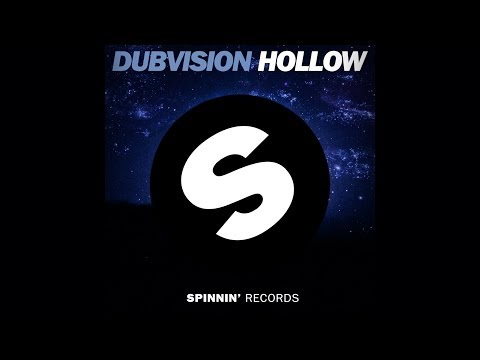 DubVision - Hollow (Radio Edit) [Official]