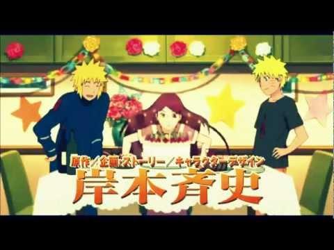 Naruto Shippuden Road To Ninja Movie 6 AMV HD