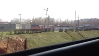 видео Аэротруба в Апрелевке