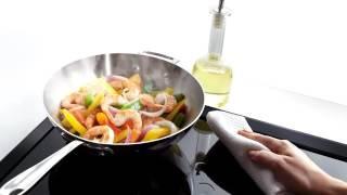 Giúp bạn nhận diện đại lý bếp điện từ chefs chính hãng