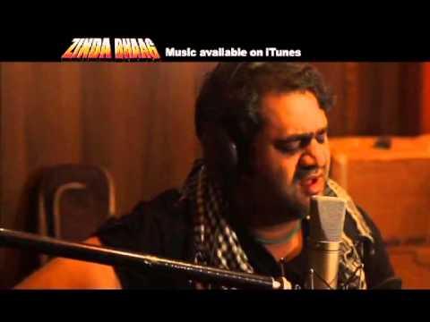 Sari Sari Raat - Zinda Bhag (Pakistan Film) Sahir Ali Bagga