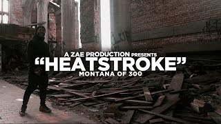 Montana Of 300 - Heatstroke