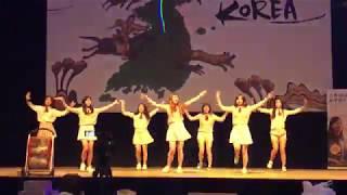 맞지 k-pop cover dance in germany
