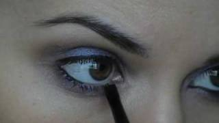 Screaming Purple Eyes - Makeup Tutorial - Masuimi Max I Am Trouble - PUG Thumbnail