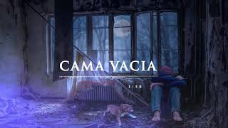 """CAMA VACIA"" Type Beat 