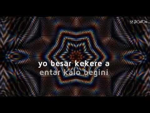 Lagu sedih aaaa - Video Lirik