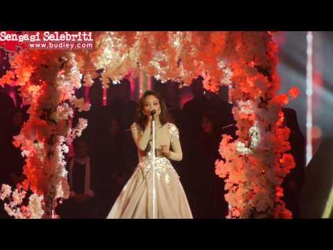 Intan Sarafina Nyanyi Lagu Ziana Zain
