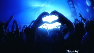 Swedish House Mafia Creamfields 2011 スウェディッシュ・ハウス・マフィア