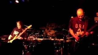 Nile - Serpent Headed Mask(Live in Prague 31/1/2011)