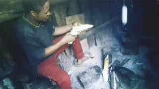 Mchoma mahindi wa mkoani (wanaume wa dar)