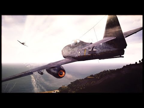 A GAME TO RIVAL WAR THUNDER (lol)
