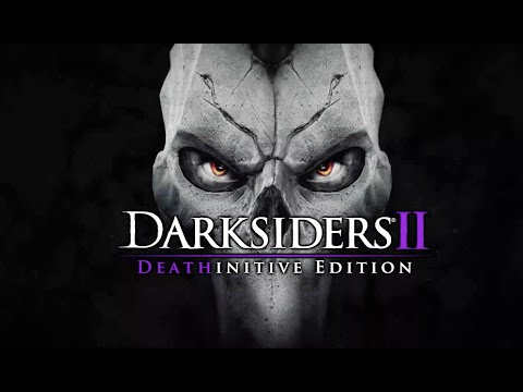 Darksiders 2 Deathinitive Edition (PS4) Launch Trailer