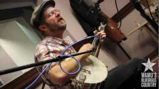 Old Man Luedecke - I Quit My Job [Live at WAMU's Bluegrass Country] thumbnail