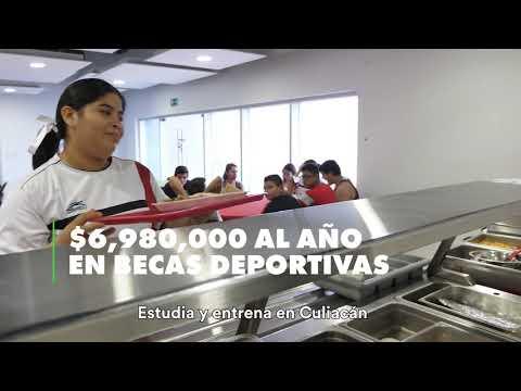 Estado de Sinaloa Deporte