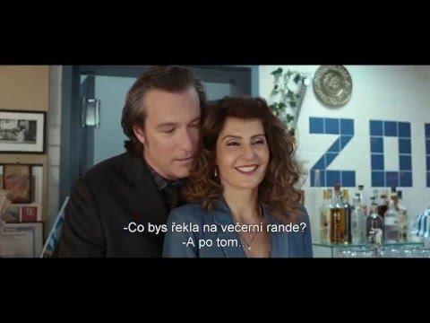 Moje tlustá řecká svatba 2 - trailer s českými titulky