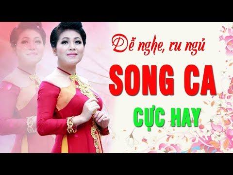 Song Ca Trữ Tình Hay Nhất - Anh Thơ Việt Hoàn   Nhạc Trữ Tình Quê Hương RU NGỦ NGƯỜI NGHE