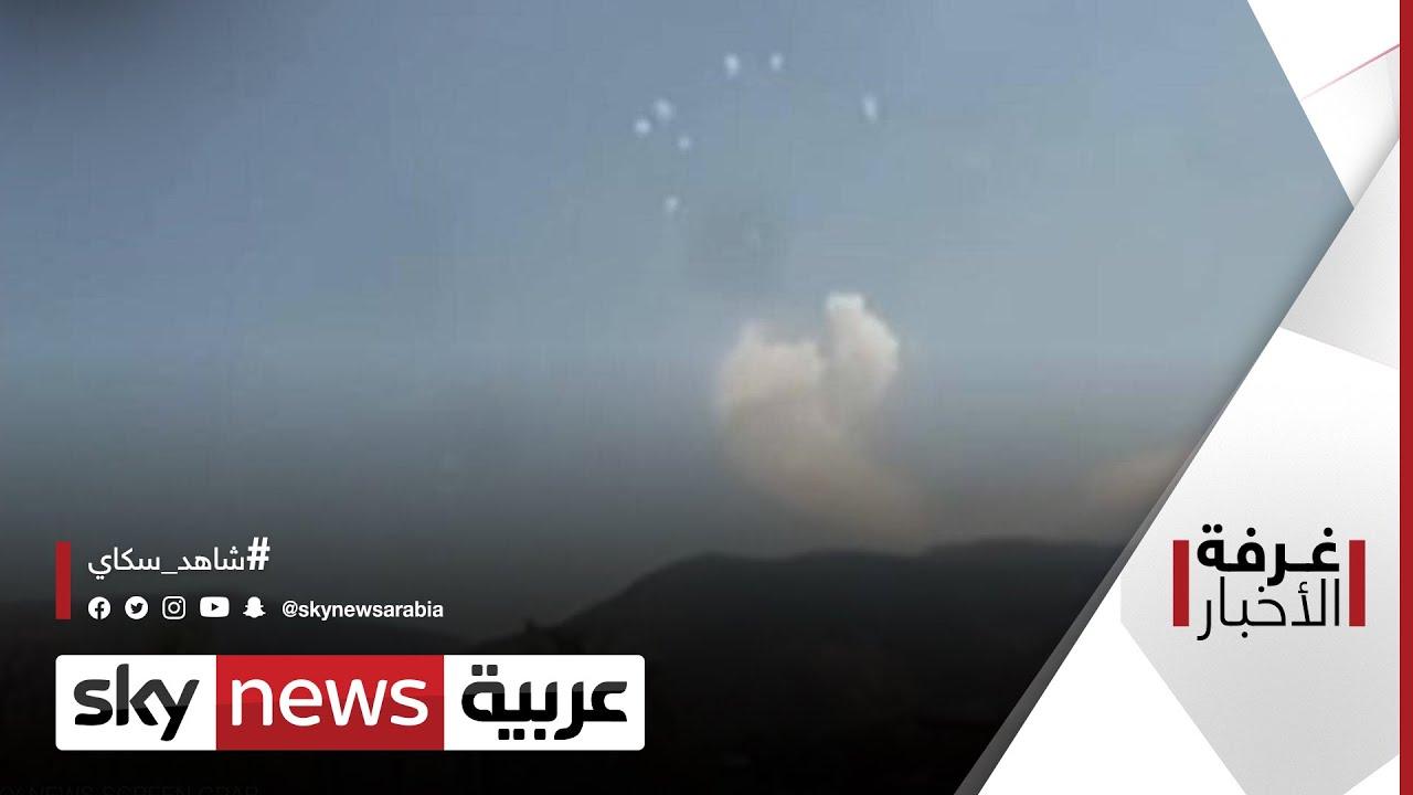 طهران وبيروت.. جدل الوقود والموقف الإيراني| #غرفة_الأخبار