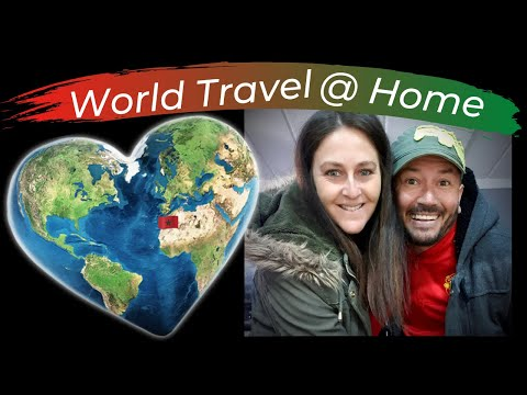 BEST DATE IDEAS | world travel @ home