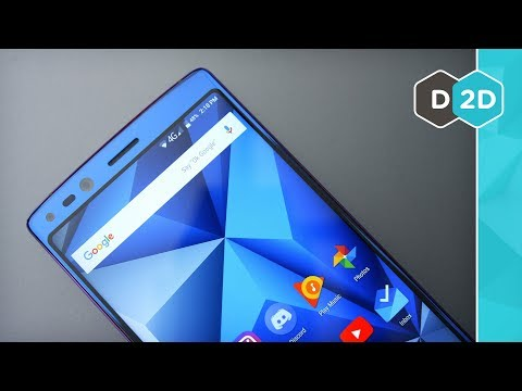 Don't Buy This Phone - Doogee Mix 2