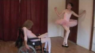 Spastic ballet