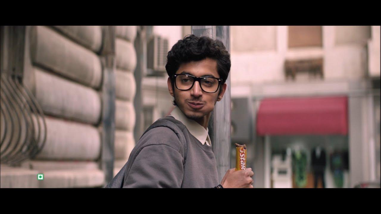 Cadbury 5 Star | Film - YouTube