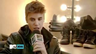 Джастин о новом клипе на песню Boyfriend