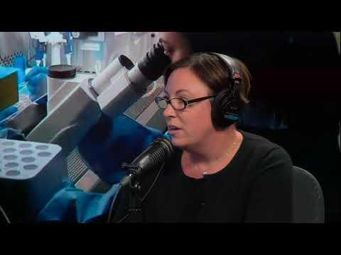Endometrial Cancer Screening Research: Mayo Clinic Radio