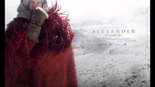 Vangelis - Titans (Alexander Movie) Soundtrack