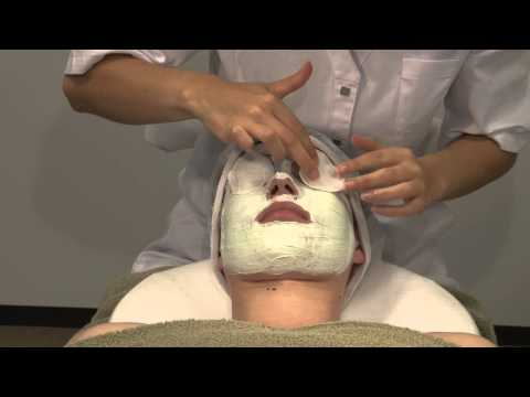 Моделирующая (альгинатная) маска TianDe. Эксперт Дарья Ботова.