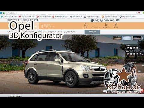 Wie man am Portal arbeitet, Beispiel Tesla - 3D konfigurator Reifen und Felgen bei KfzRad.de from YouTube · Duration:  5 minutes 37 seconds