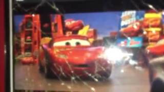 All trailers I recorded from the peanuts movie 2