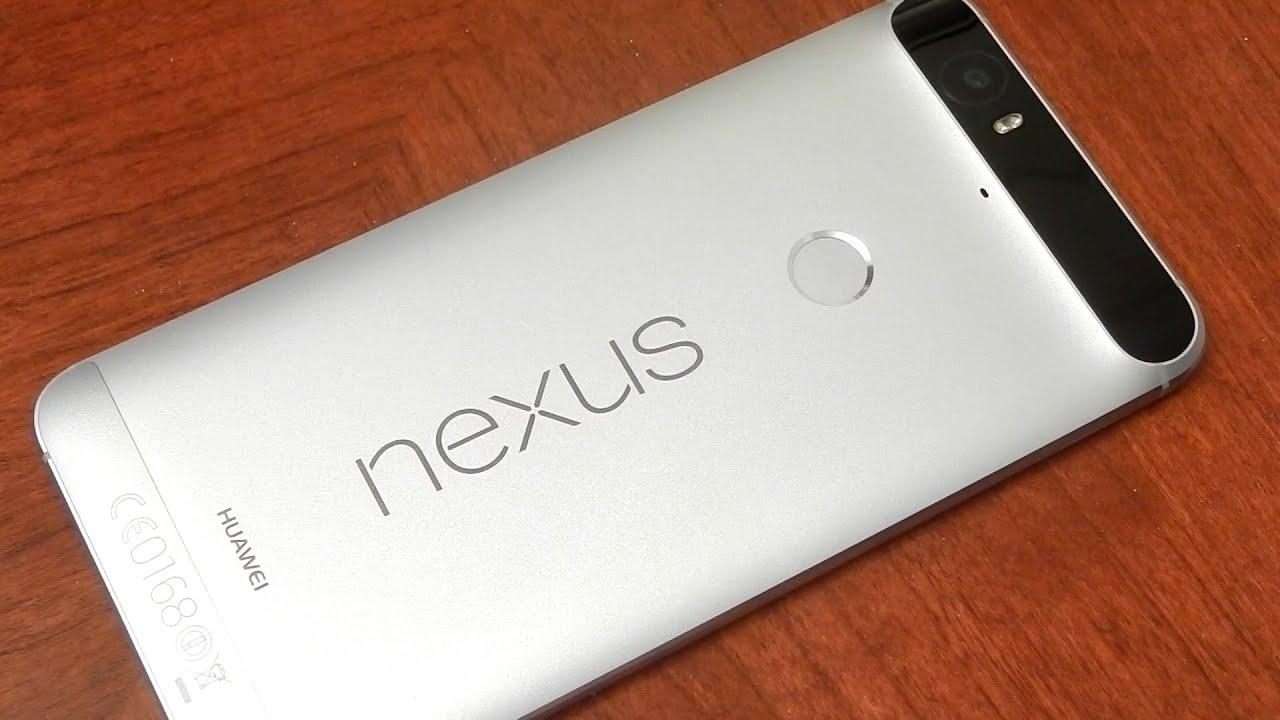 Huawei Nexus 6p - Full Review