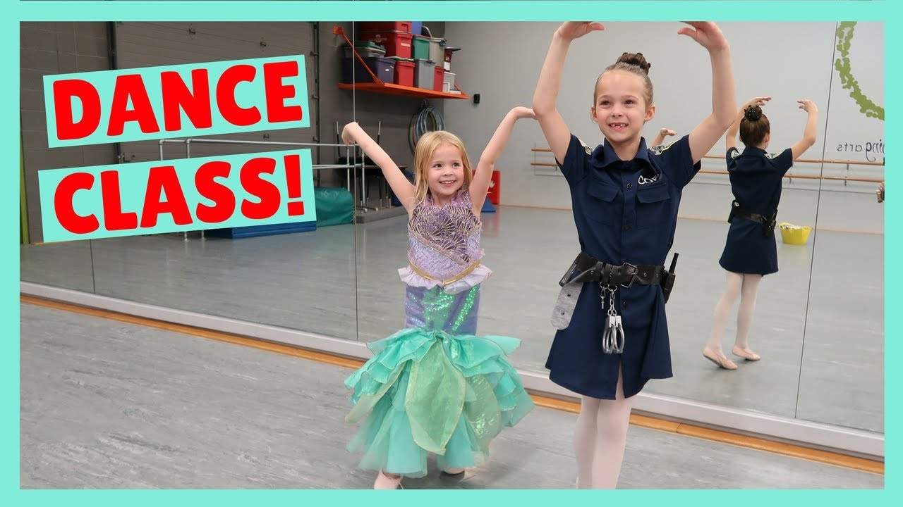Download Where's My Costume ?!?! + Dance Class Rehearsals