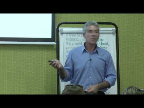 London emergency care - The role of primary care by Rick Stern (18 July 2013)