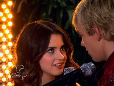 austin and ally dez and trish dating part 1