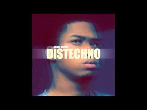 David Greene  - Distechno | Instrumental Mixtape | Full EP