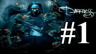 The Darkness Walkthrough Español #1 | Anaconditas everywhere | RayX GameR HD
