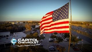 Capitol Chevrolet, The Fastest Growing Chevy Dealer in Austin