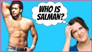 You won't believe what Foreigners think about SALMAN KHAN | Rickshawali