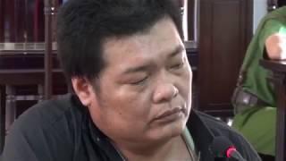 Gambar cover Người cha hiếp dâm 2 con gái ruột ở Kiên Giang