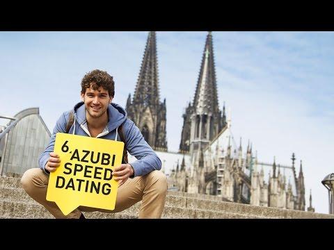 azubi nopeus dating Köln 2014 Unternehmen maailman säiliöiden matchmaking beeinflussen