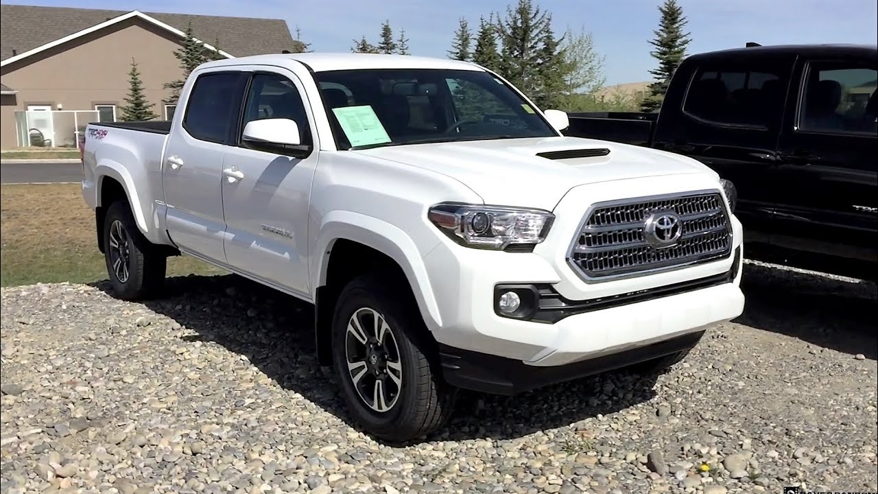 for apostrophe cab truck bed madison automatic toyota wi double crew new tacoma sale