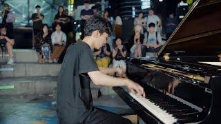 가장 어려운 젓가락행진곡 피아노 ㄷㄷ