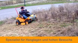 Rasen- u. Grundstückspflege