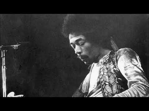 JIMI HENDRIX - Live in Tulsa (1970) - Full Album