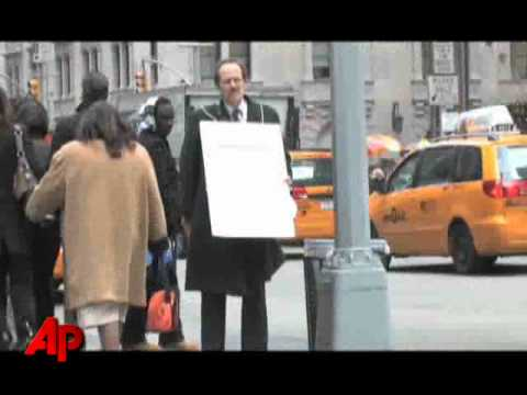 Video Essay: Jobless in America