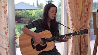 Wizard flurry home · Elise Nelly (COVER of Mariee Sioux's song)